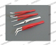 Top Tools Pincety 4 szt. 32D423
